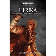Ulrika the Vampire by Long, Nathan, 9781784967291