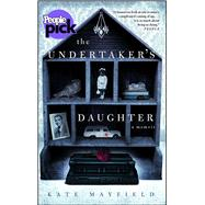 The Undertaker's Daughter by Mayfield, Kate, 9781476757292