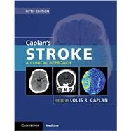 Caplan's Stroke by Caplan, Louis R., 9781107087293