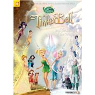 Disney Fairies Graphic Novel #15: Tinker Bell and the Secret of the Wings by Orsi, Tea; Dalena, Antonello; Razzi, Manuela, 9781597077293