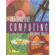 Interactive Computing Software Skills: Microsoft Windows 95, Microsoft Word 97, Microsoft Powerpoint 97, Microsoft Access 97, Microsoft Excel 97 at Biggerbooks.com