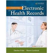 Exploring Electronic Heath Records by EMC, 9780763857295