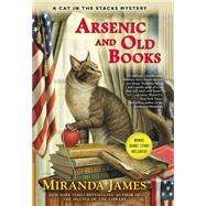 Arsenic and Old Books by James, Miranda, 9780425257296
