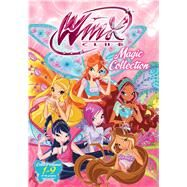 Winx Club 1-9: Magic Collection by Yu, Amy, 9781421577296