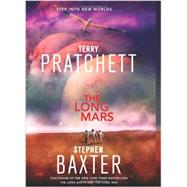 The Long Mars by Pratchett, Terry; Baxter, Stephen, 9780062297297