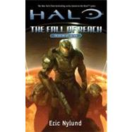Halo: The Fall of Reach by Nylund, Eric, 9780765367297