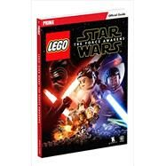 Lego Star Wars the Force Awakens by Prima Games, 9780744017298