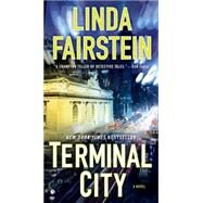 Terminal City by Fairstein, Linda, 9780451417299