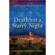 Death on a Starry Night by Draine, Betsy; Hinden, Michael, 9780299307301