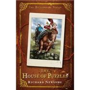 The House of Puzzles by Newsome, Richard, 9781922147301
