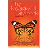 The McGraw-Hill Handbook (paperback) by Maimon , Elaine; Peritz, Janice; Blake Yancey, Kathleen, 9780077397302