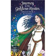 Journey to the Goddess Realm by Porter,lisa, 9781572817302