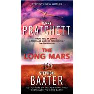 The Long Mars by Pratchett, Terry; Baxter, Stephen, 9780062297303