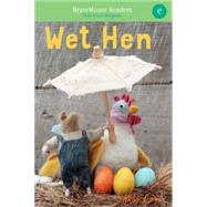 Wet Hen by Coxe, Molly, 9781940947303