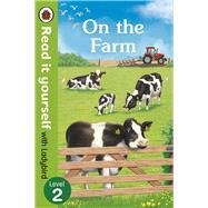 On the Farm by Ladybird, 9780241237304