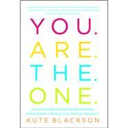 You Are the One by Blackson, Kute, 9781501127304