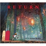 Return by BECKER, AARONBECKER, AARON, 9780763677305