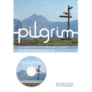 Pilgrim Grow Stage by Not Available (NA), 9780715147306