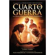 Cuart de Guerra / War Room by Fabry, Chris, 9781496407306