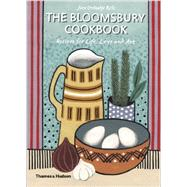 The Bloomsbury Cookbook: Recipes for Life, Love and Art by Rolls, Jans Ondaatje, 9780500517307