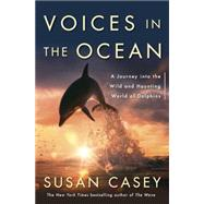 Voices in the Ocean by CASEY, SUSAN, 9780385537308