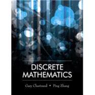 Discrete Mathematics by Chartrand, Gary; Zhang, Ping, 9781577667308