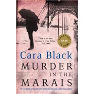 Murder in the Marais by Black, Cara, 9781616957308