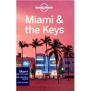 Lonely Planet Miami & the Keys by Karlin, Adam, 9781742207308