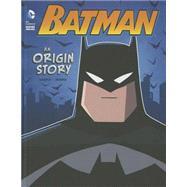 Batman by Sazaklis, John; Vecchio, Luciano; Kane, Bob (CRT), 9781434297310