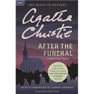After the Funeral by Christie, Agatha; Hannah, Sophie, 9780062357311