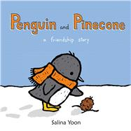 Penguin and Pinecone by Yoon, Salina, 9780802737311
