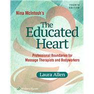 Nina McIntosh's The Educated Heart by Allen, Laura, 9781496347312