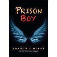 Prison Boy by McKay, Sharon E.; Hodnefjeld, Hilde; Hedger, Rosie, 9781554517312
