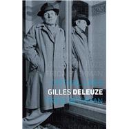 Gilles Deleuze by Beckmann, Frida, 9781780237312