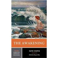 The Awakening by Chopin, Kate; Culley, Margo, 9780393617313