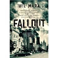Fallout by Mara, Wil, 9780765337313