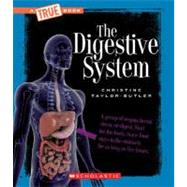The Digestive System by Taylor-Butler, Christine, 9780531207314