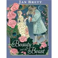 Beauty and the Beast by Brett, Jan, 9780399257315