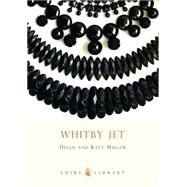 Whitby Jet by Muller, Helen, 9780747807315