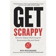 Get Scrappy by Westergaard, Nick, 9780814437315
