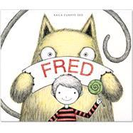 Fred by Seo, Kaila Eunhye, 9781441317315