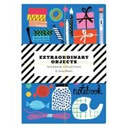Extraordinary Objects Notebook Collection by Bowers, Jenny, 9781452137315