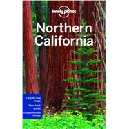 Lonely Planet Northern California by Vlahides, John A.; Benson, Sara; Bing, Alison; Brash, Celeste; Ho, Tienlon, 9781742207315