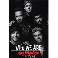 One Direction by One Direction, 9780007577316