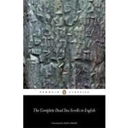 The Complete Dead Sea Scrolls in English by Vermes, Geza, 9780141197319