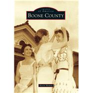 Boone County by Ritman, Kassie, 9781467117319