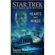 Hearts and Minds by Ward, Dayton, 9781501147319