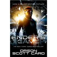 Ender's Game by Card, Orson Scott, 9780765337320