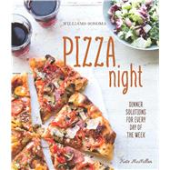 Feed Me: Pizza Night by McMillan, Kate, 9781616287320