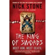 The King of Swords by Stone, Nick, 9780060897321